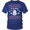 Readers Booky Christmas Sweater - Awesome Librarians - 2