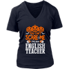 You Can't Scare Me I'm An English Teacher - Awesome Librarians - 12