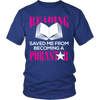 Reading Saved Me From Becoming A Pornstar - Awesome Librarians - 3