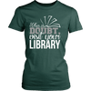 When In Doubt Visit Your Library - Awesome Librarians - 11