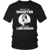 Wake Up Smarter Sleep With A Librarian - Awesome Librarians - 4