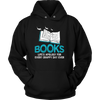 Books Life's Apology For Every Crappy Day Ever Shirt - Awesome Librarians - 13