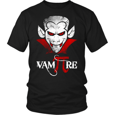 Vampire Shirt - Awesome Librarians - 4