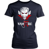 Vampire Shirt - Awesome Librarians - 9
