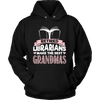 Retired Librarians Make The Best Grandmas - Awesome Librarians - 5