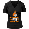 Readers Make The Best Witches - Awesome Librarians - 10