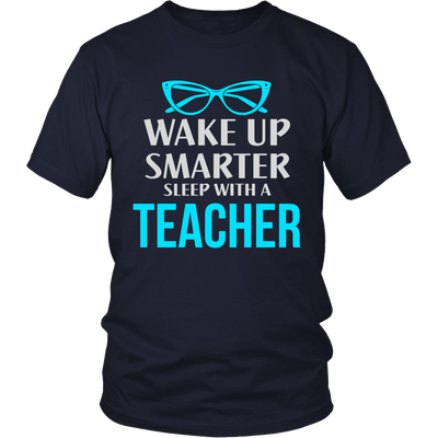 Wake Up Smarter Sleep With A Teacher - Awesome Librarians - 4