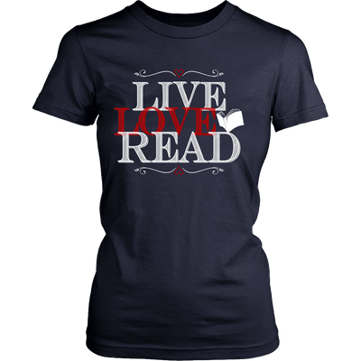 Live Love Read - Awesome Librarians - 12