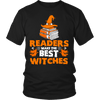 Readers Make The Best Witches - Awesome Librarians - 5
