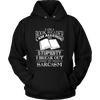 I Am A Book Reader I Am Allergic To Stupidity I Break Out In Sarcasm - Awesome Librarians - 6