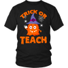 Trick Or Teach - Awesome Librarians - 5