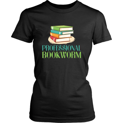 Professional Bookworm Shirt - Awesome Librarians - 9