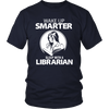 Wake Up Smarter Sleep With A Librarian - Awesome Librarians - 3
