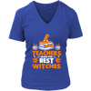Teachers Make The Best Witches - Awesome Librarians - 13
