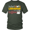 Instant Librarian Just Add Coffe - Awesome Librarians - 3