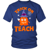 Trick Or Teach - Awesome Librarians - 3