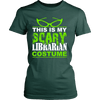 This Is My Librarian Costume - Awesome Librarians - 11