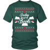 Readers Dashing Through The Books Christmas Sweater - Awesome Librarians - 4