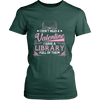 I Don't Need A Valentine I Have A Library Full Of Them - Awesome Librarians - 10