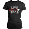 Live Love Read - Awesome Librarians - 7