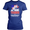 Teacher For President Make America Educated Again - Awesome Librarians - 8