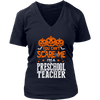 You Can't Scare Me I'm A Preschool Teacher - Awesome Librarians - 11