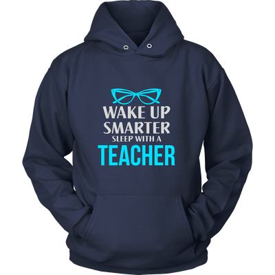 Wake Up Smarter Sleep With A Teacher - Awesome Librarians - 7