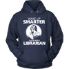 Wake Up Smarter Sleep With A Librarian - Awesome Librarians - 6