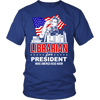 Librarian For President Make America Read Again - Awesome Librarians - 2