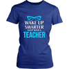 Wake Up Smarter Sleep With A Teacher - Awesome Librarians - 9