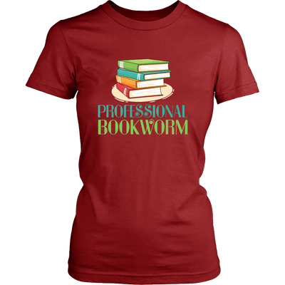Professional Bookworm Shirt - Awesome Librarians - 10