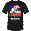 Librarian For President Make America Read Again - Awesome Librarians - 5