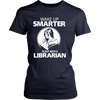 Wake Up Smarter Sleep With A Librarian - Awesome Librarians - 12