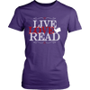 Live Love Read - Awesome Librarians - 8