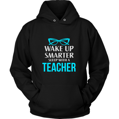 Wake Up Smarter Sleep With A Teacher - Awesome Librarians - 6