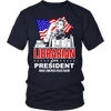 Librarian For President Make America Read Again - Awesome Librarians - 3