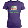 Professional Bookworm Shirt - Awesome Librarians - 3