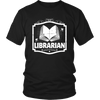 Librarian Not For The Weak Cause This Ain't No 9 To 5 - Awesome Librarians - 7