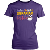 Instant Librarian Just Add Coffe - Awesome Librarians - 7