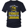 God Found Some Of The Strongest Women And Made Them Librarians - Awesome Librarians - 4