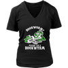Bookworm? Please, I'm A Bookwyrm Shirt