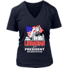 Librarian For President Make America Read Again - Awesome Librarians - 11
