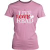 Live Love Read - Awesome Librarians - 9