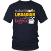 Instant Librarian Just Add Coffe - Awesome Librarians - 1