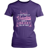 I Don't Need A Valentine I Have A Library Full Of Them - Awesome Librarians - 8