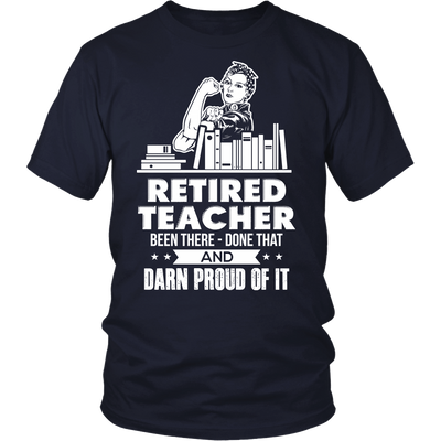 Retired Teacher Been There - Done That And Darn Proud Of It - Awesome Librarians - 3