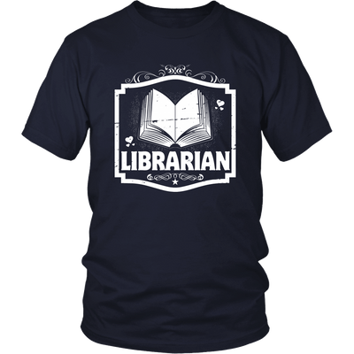 Librarian Not For The Weak Cause This Ain't No 9 To 5 - Awesome Librarians - 5