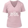 The Book Was Better Shirt - Awesome Librarians