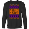 Book Reader Halloween Sweater - Awesome Librarians