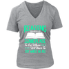 Reading Gives Us Someplace To Go When We Have To Stay Where We Are Shirt - Awesome Librarians - 9